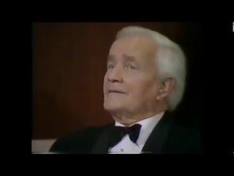 Wogan's Radio Fun 09 - Percy Edwards and Patricia Hayes interview 1987