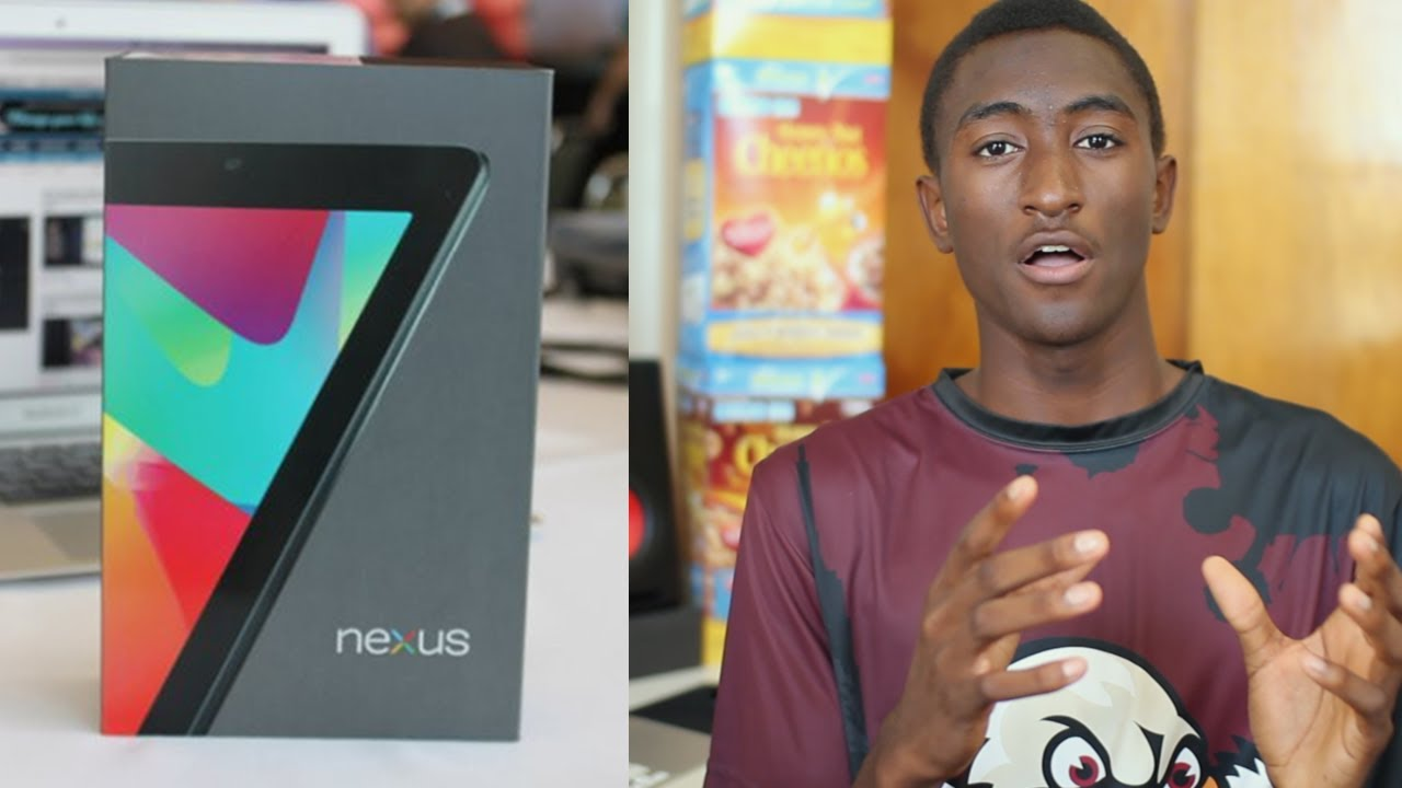 A Google Nexus Program: Explained!