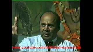 Tantrik Sammelan experience  by Gurudev (Dr. Narayan Dutt Shrimali)