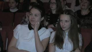 В Твери прошел конкурс чтецов Video