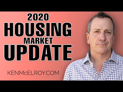 How to Prepare for the 2021 Housing Crash