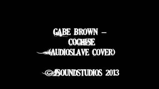 Gabe Brown - Cochise (Audioslave Cover)