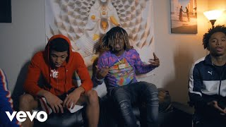 BurnOne Breeze - Honor Roll (Official Video) ft. NLE Choppa