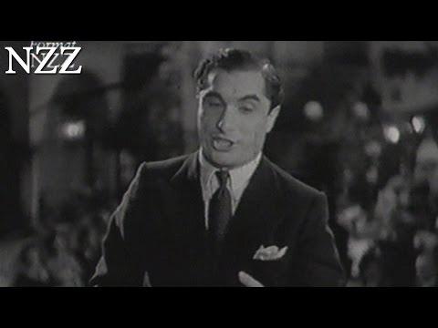 Nazi-Verfolgte und ihre Musik - Dokumentation von NZZ Format 1994