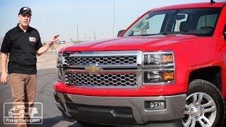 2014 Chevrolet Silverado 1500 LT V6