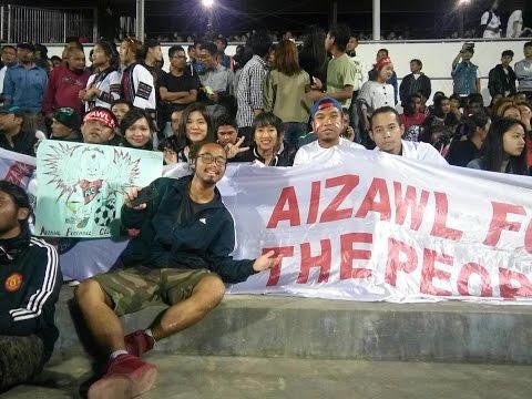 AIZAWL FC vs SHILLONG LAJONG FC INKHELH LAIA MIZO MIPUI TE ZINGA CAMERA LENGKUAL HMUHNAWM LUTUK!