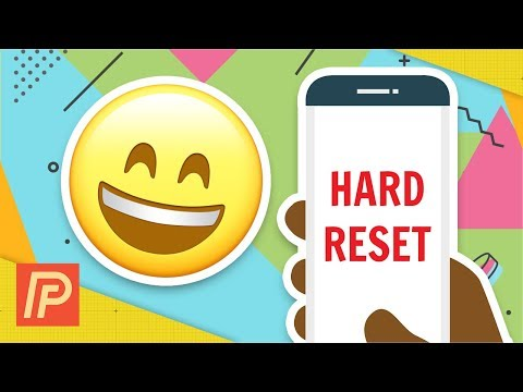 How To Hard Reset An iPhone | iPhone Basics