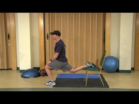 Maximum Fitness - Functional Flexibility, Balance and Core