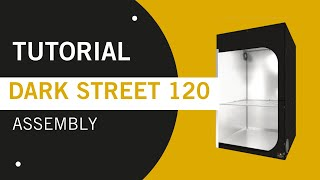 Dark Street 120 R4.00 Instruction