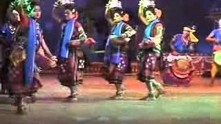 Folk dances of India-IPACC