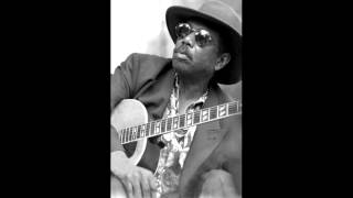 Jerry Ricks - James Alley Blues