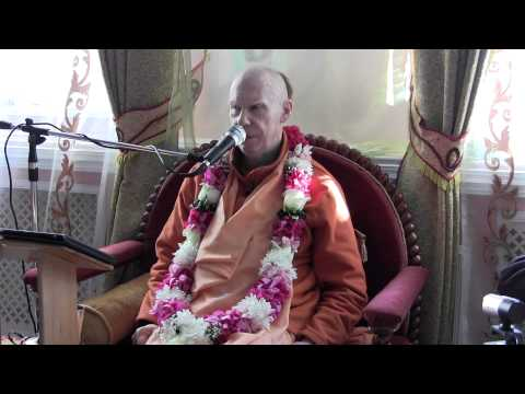 Шримад Бхагаватам 3.3.6 - Бхакти Чайтанья Свами