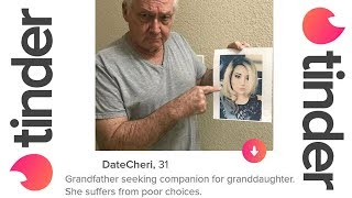 Top 30 Funniest Tinder Profiles