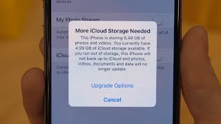 Why You Should Disable iCloud Photo Library (& What to Use Instead)