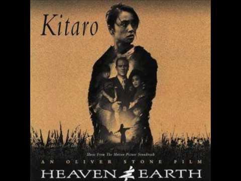 KITARO - Heaven & Earth OST