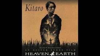 KITARO - Heaven & Earth OST
