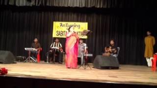 Humein Aur Jeene Ki Chahat Nana Hoti by Sabita Mahapatra