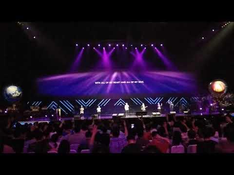 Symphony Worship - Love To Worship You