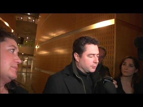 """Le père de Charlotte après l'annonce du verdict: """"notre combat continue"""" - 02/01"""