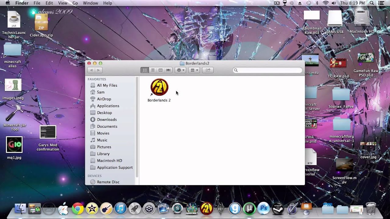 Borderlands 2 mac torrent all dlc downloader