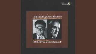 Tchaikovsky: Piano Concerto No. 2 in G Major, Op. 44, TH 60 - 3. Allegro con fuoco