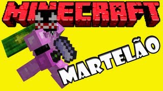 AETHER 9: O Martelo do Notch =P