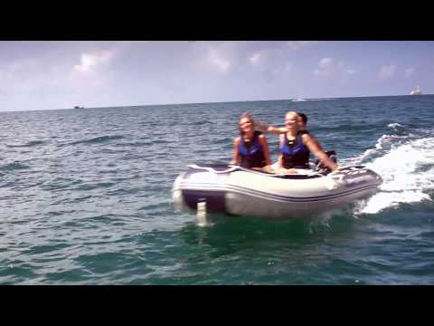 Bestway Hydro-Force Boats