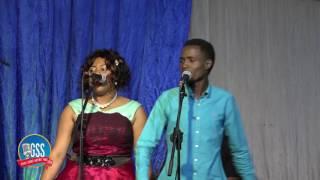 Flora Kachama ni mshindi namba mbili kwenye fainali za Gospel …