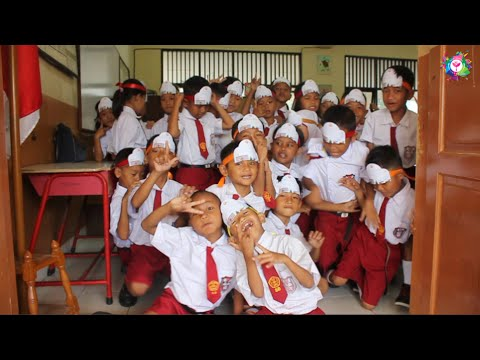 Kelas Inspirasi Jakarta 5 SDN 09 Pagi Kedoya Utara