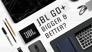 JBL Go Plus /Go+ Unboxing and Review - Bigger and Better | The Inventar