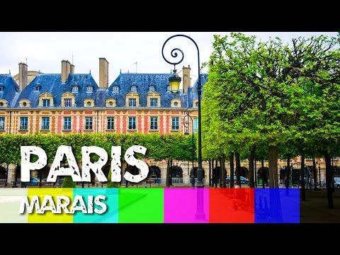 O que fazer em Paris: Marais + Petit Palais