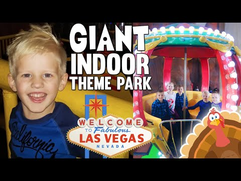 What Happens in Las Vegas... || Mommy Monday