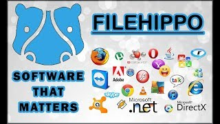 File Hippo: Software that matters