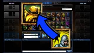 League of Legends Counterpicks !