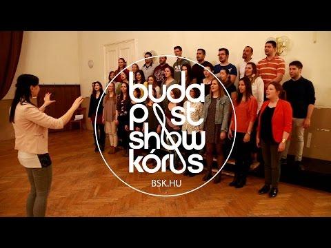 Mindenki/Balázs Árpád - Bodzavirág (Budapest Show Kórus cover)