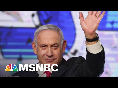 Democrats Divided On White House Approach To Israel