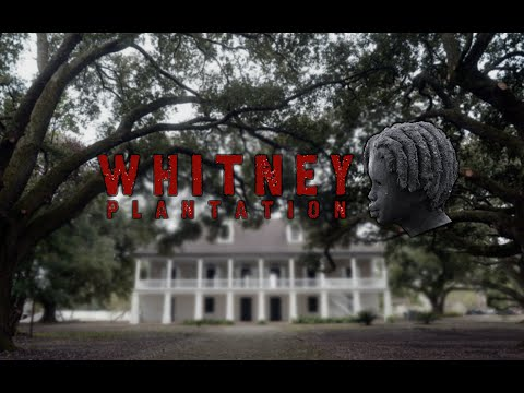 PCMBC Youth Trip to the Whitney Plantation