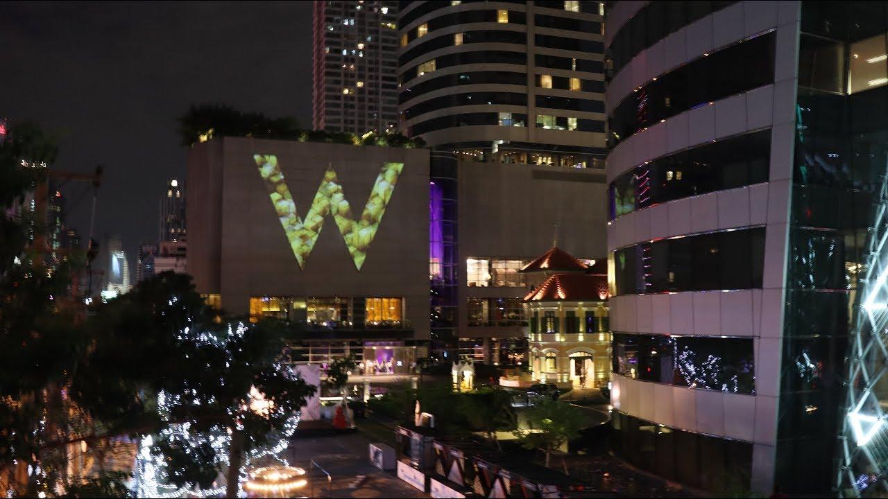 W Bangkok, Thailand