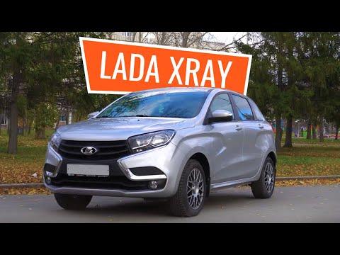 Обзор Lada Xray : отзыв реального владельца