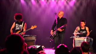 Spirits In The Material World - Peter Furler Band