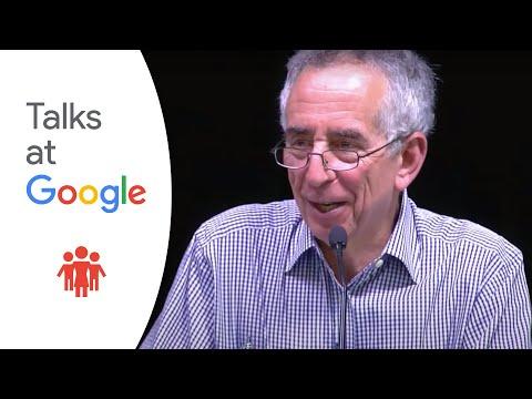 "Barry Schwartz: ""Practical Wisdom""   Talks at Google"