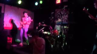 The Bleechers @ The Bug Jar (Full Concert Madness!)