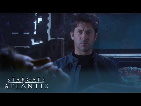Something Profound   The Real World   Stargate Atlantis