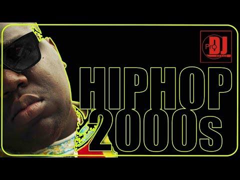 Hip Hop R&B DJ Mix #7 | Rap Classics | 2000s | Best Black Music Ever | Urban Mix | DJ SkyWalker