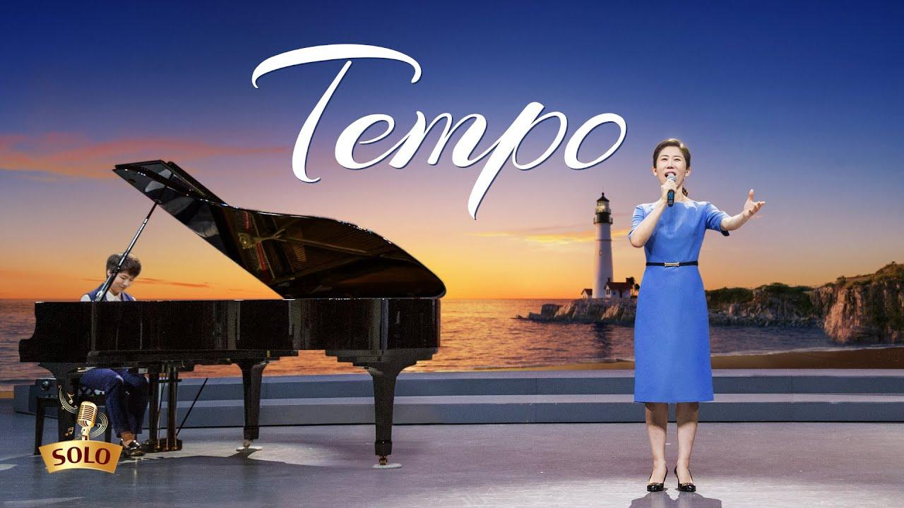 """Música gospel 2020 """"Tempo"""""""