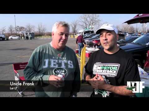 NYJFTV - Jets vs Titans
