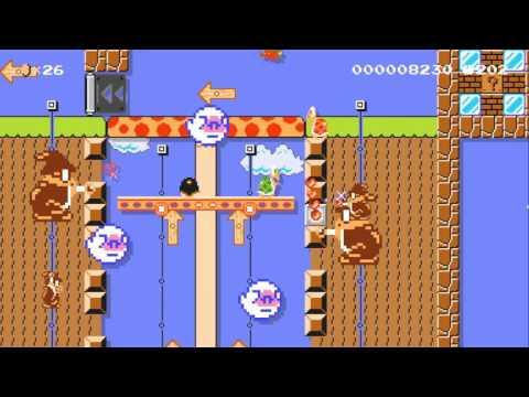 Super Mario Party Maker 3