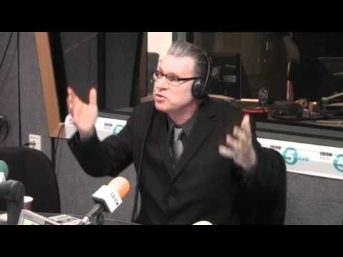Conviction reviewed by Mark Kermode