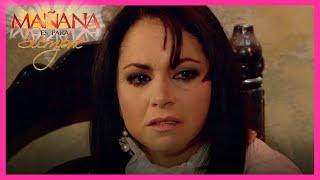 Mañana es para siempre: Bárbara se entera que Aurora es su hija | Escena C97 | tlnovelas