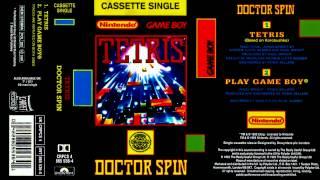 Tetris - Doctor Spin Track 1: Tetris